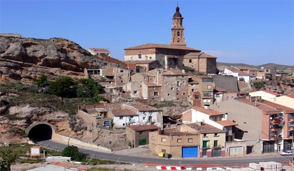 Pueblo Autol